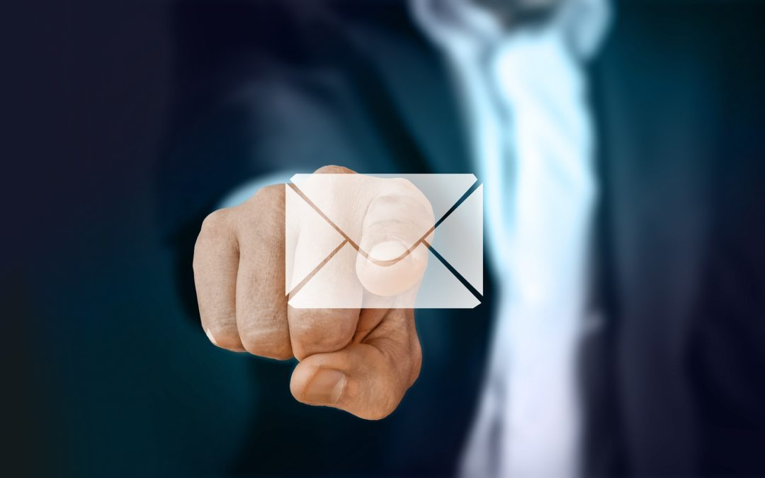 An Email Phishing Scam Hits Close to Home